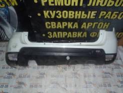 Бампер Renault Duster 1 2015 задний [E0850221057r]