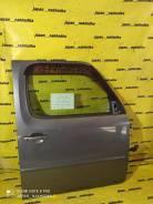 Дверь передняя правая Nissan Cube YZ11 HR15DE