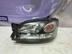 Фара Левая Subaru Legacy BE5 BH5