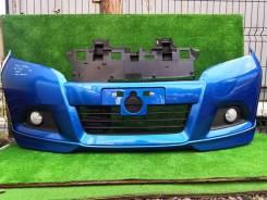 Бампер Suzuki Solio