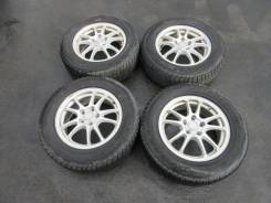 Комплект зимних колёс на литье. Без пр. по РФ 215 65 16 DE-152