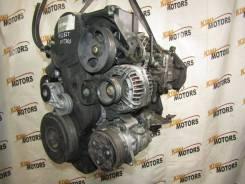 Контрактный двигатель Volvo S80 2,5 TDI D5252T