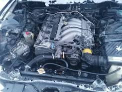 Продам двигатель Хонда Инспаер g25a