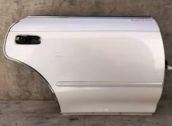 Дверь задняя правая цвет 046 Toyota Mark II GX90 JZX90