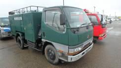Mitsubishi Fuso Canter. Продам каналопромывочным машину, 4 560куб. см. Под заказ