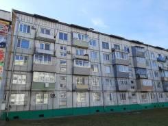3-комнатная, шоссе Владивостокское 69. Сах поселок, агентство, 63,1кв.м. Дом снаружи