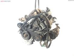 Двигатель Ford Mondeo III (2000-2007) 2003, 1.8 л Бензин (CHBA, CHBB)