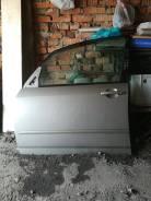 Продаю дверь передняя левая на Toyota Corolla Spacio 121 кузов