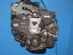 Двигатель Toyota Estima MCR30 1MZFE 2004