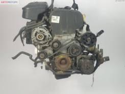 Двигатель Ford Mondeo II (1996-2000) 2000, 1.6 л, Бензин (L1N)