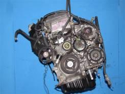 Двигатель Toyota Wish ANE10 1Azfse