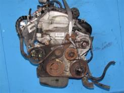 Двигатель Toyota Premio ZZT245 1ZZFE