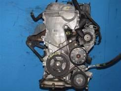 Двигатель Toyota Ractis NCP100 1NZFE