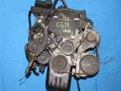 Двигатель Nissan Cube 10 CG13DE