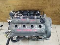 Двигатель Toyota 1NZ-FE
