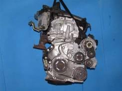 Двигатель Nissan Qashqai C26 MR20DD