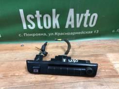 Блок управления магнитофоном Toyota SX80 8409122300