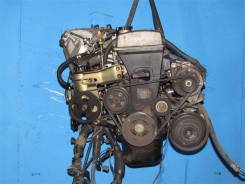 Двигатель Toyota Sprinter Carib AE111 4AFE