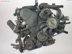 Двигатель Volkswagen Passat B5 2000, 1.9 л, Дизель (ATJ)
