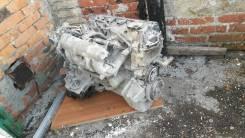 Двигатель с АКПП QG18
