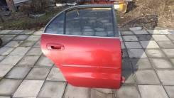 MB907634 Дверь задняя правая для Mitsubishi Galant (E5) 1993-1997