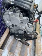 Двигатель MR20DE