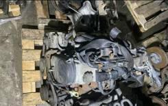 Двигатель Daewoo Matiz М200 0.8 2005