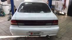 Продам бампер задний Nissan Cefiro PA 32 . A32