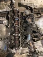 Двигатель 1KZ в разбор