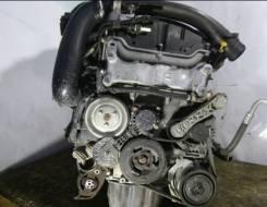 Двигатель Peugeot 308 EP6DT