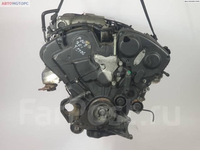 Двигатель Peugeot 605 1998, 3 л, Бензин (XFZ, ES9J4)