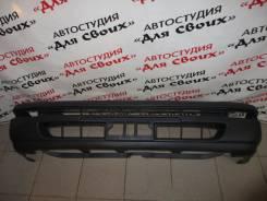 Бампер передний Toyota Corolla AE-100 / 5AFE