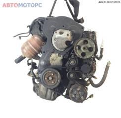 Двигатель Peugeot 206 2004, 1.6 л, Бензин (NFU, TU5JP4)