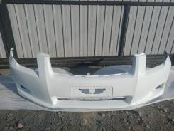 Бампер передний Toyota Corolla Axio/ Fielder NZE141 цвет 040