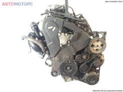 Двигатель Peugeot 406 1999, 2 л, Дизель (RHZ, DW10ATED)