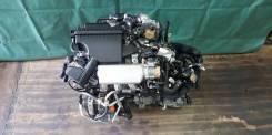 Двигатель Nissan HR12DDR 1.2 L AT