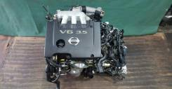 Двигатель Nissan VQ35DE V6 3.5 L AT СВАП (SWAP)