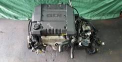Двигатель Mitsubishi 4G93 GDI 1.8L AT