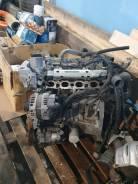 Двигатель Nissan NOTE E11