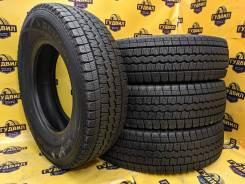 Dunlop Winter Maxx SV01, LT 195/80R15