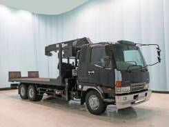 Mitsubishi Fuso Fighter. Mitsubishi fuso fighter, 6 400 кг., 6x2. Под заказ