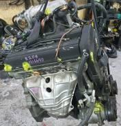 Двигатель B20B Honda CR-V (Б/П по рф) 42т. км.!