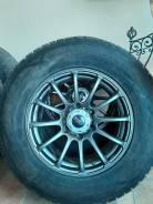 Dunlop Winter Maxx SJ8, LT265\65R17