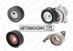 Ролик натяжной ремня ГРМ LYNXauto [PB1043]