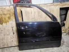 Дверь правая передняя цвет 202 Toyota Kluger MCU25 80 т. км