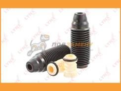 Пыльник-отбойник передней стойки (комплект на 2 стороны) LYNX / PR7052. Гарантия 24 мес