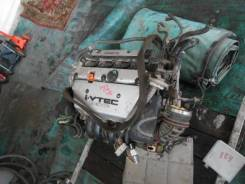 Двигатель в сборе Honda Stream 2000, RN3, K20A