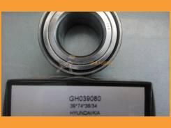 Подшипник ступичный, передний GMB / GH039080. Гарантия 1 мес GH039080
