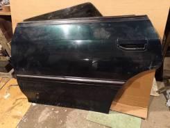 Дверь боковая задняя Subaru Legacy BC5
