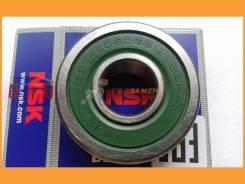 Подшипник генератора NSK / B17102AT1XDDG3W01. Гарантия 6 мес. NSK B17102AT1XDDG3W01